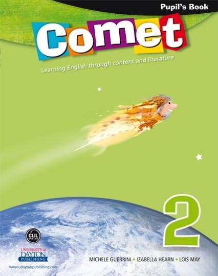COMET 2 SB