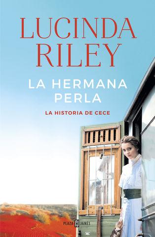 HERMANA PERLA ( historia de crece, La )