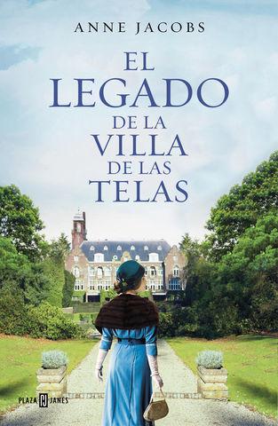 LEGADO DE LA VILLA DE LAS TELAS 3, EL