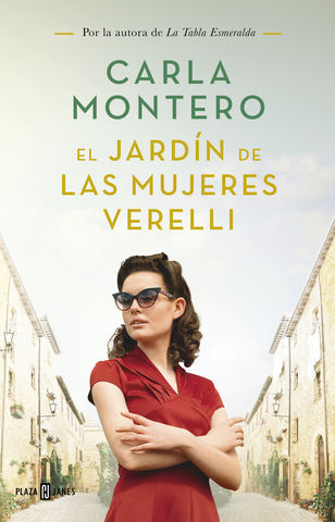 JARDIN DE LAS MUJERES VERELLI, EL