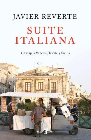 SUITE ITALIANAUN VIAJE A VENECIA TRIESTE Y SICILIA