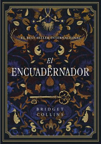 ENCUADERNADOR, EL