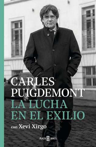 LUCHA EN EL EXILIO, LA (2018-2020)