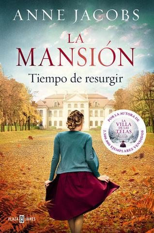 TIEMPO DE RESURGIR LA MANSION 3