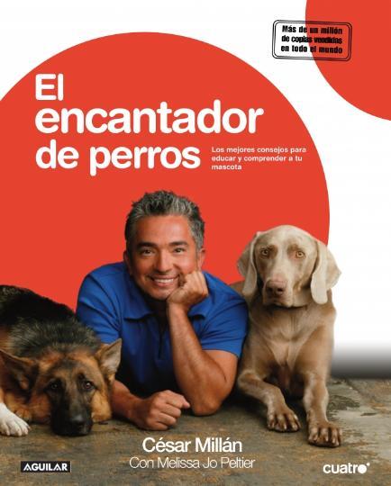 ENCANTADOR DE PERROS , EL - 12ª edición