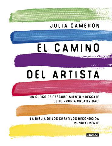 CAMINO DEL ARTISTA, EL (THE ARTIST´S WAY))