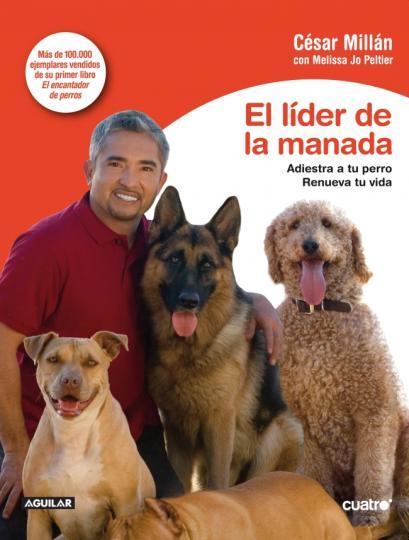 LÍDER DE LA MANADA , EL 2º edición