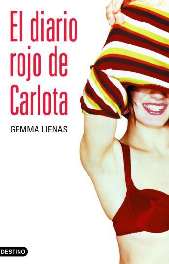 DIARIO ROJO DE CARLOTA