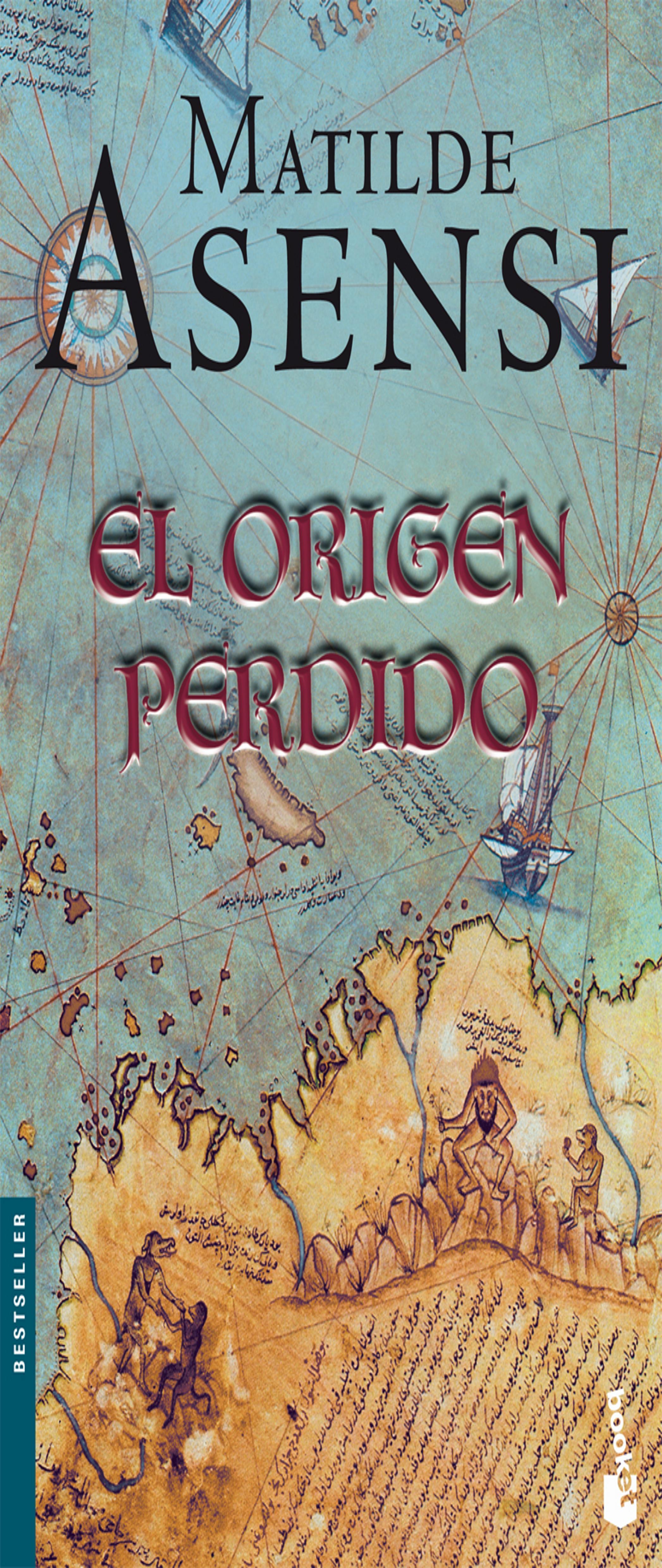ORIGEN PERDIDO, EL