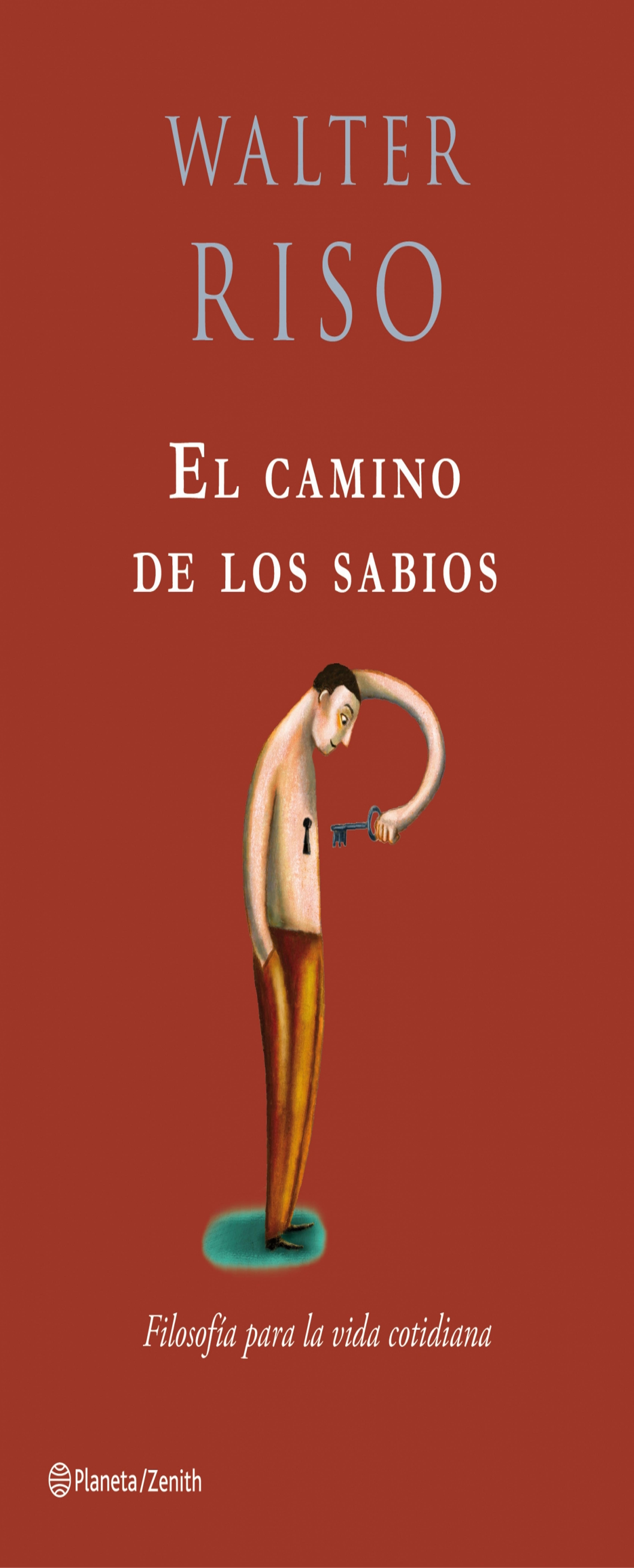 CAMINO DE LOS SABIOS, EL