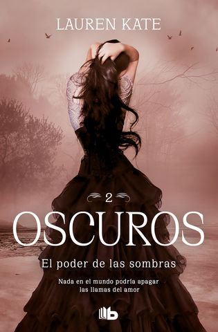 PODER DE LAS SOMBRAS, EL. OSCUROS 2