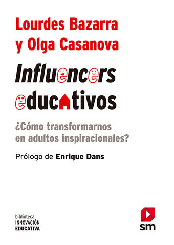BIE.INFLUENCERS EDUCATIVOS