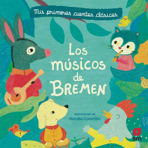 MUSICOS DE BREMEN, LOS