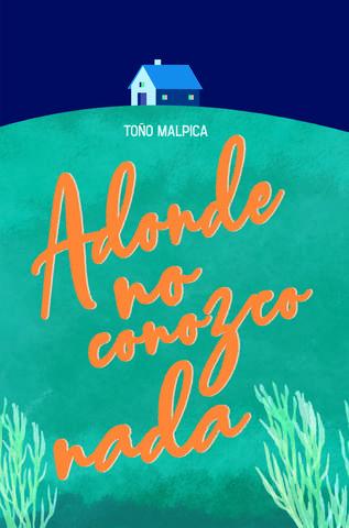 ADONDE NO CONOZCO NADA - GA.377