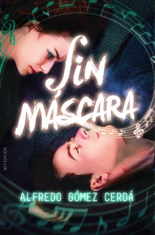 SIN MASCARA - GA.381