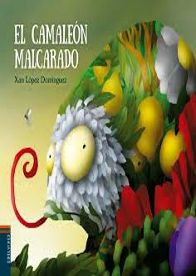 CAMALEON MALCARADO, EL