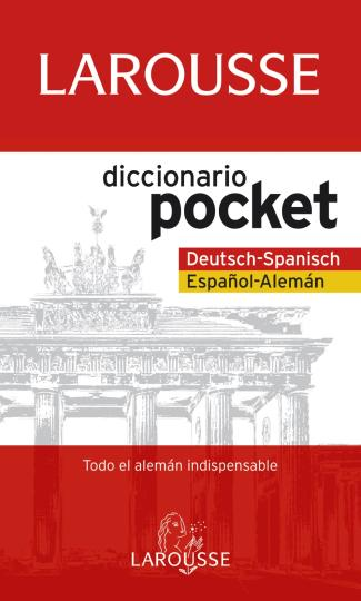 DICC Larousse POCKET Alemán - Español / Esp - Ale Ed 2012