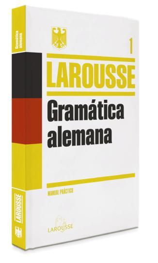 GRAMATICA ALEMANA - Manual Práctico Alemán