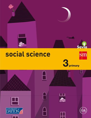 SOCIAL SCIENCE 3 PRIM SAVIA