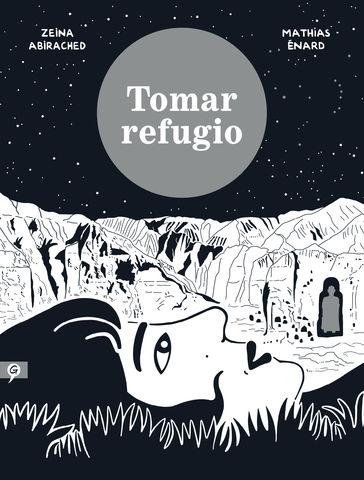 TOMAR REFUGIO