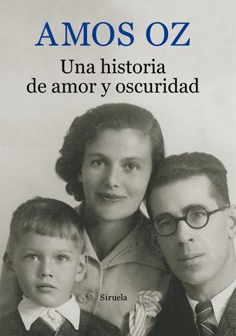UNA HISTORIA DE AMOR Y OSCURIDAD
