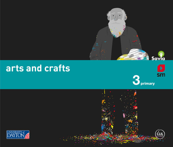ART AND CRAFT 3 PRIM - Proyecto Savia