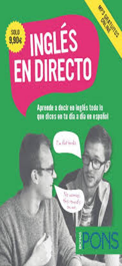 INGLES EN DIRECTO + MP3 Online