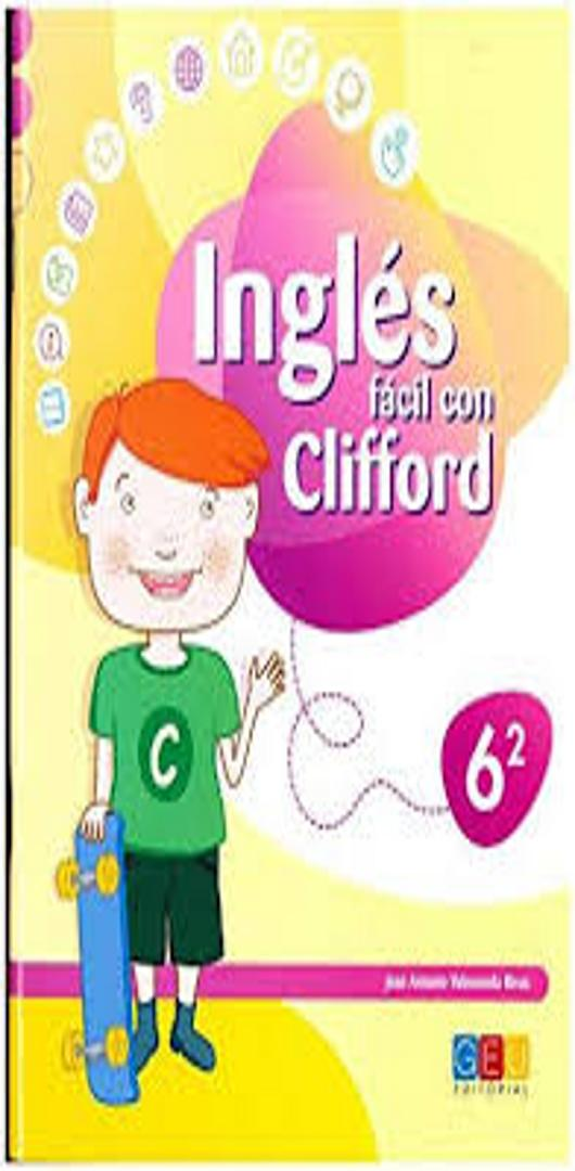 INGLES FACIL CON CLIFFORD 6.2