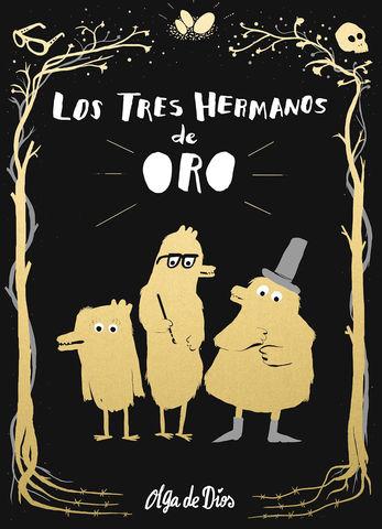 TRES HERMANOS DE ORO, LOS