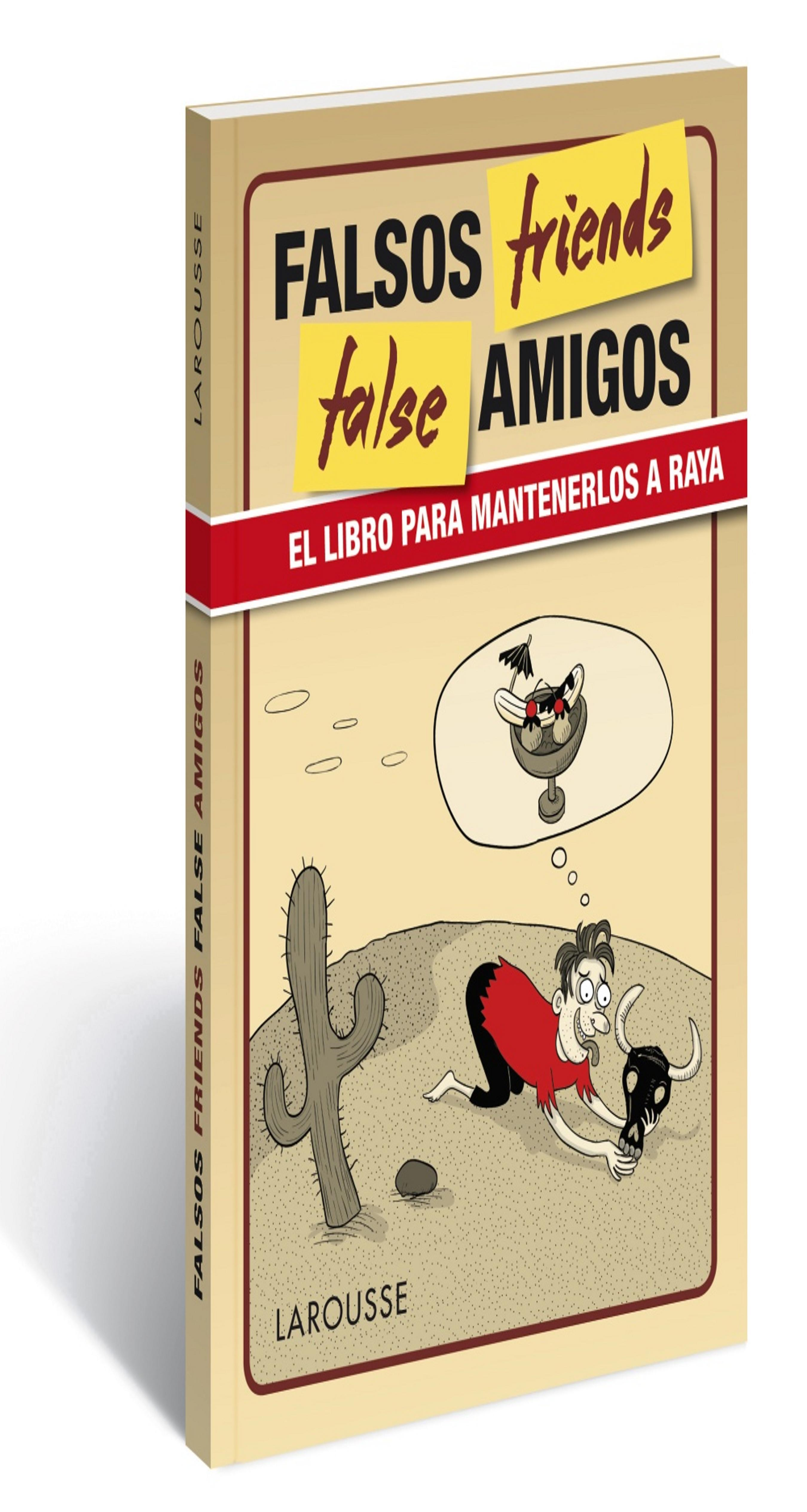 FALSOS AMIGOS / FALSE FRIENDS