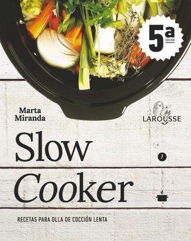 SLOW COOKER RECETAS PARA OLLA DE COCCION LENTA