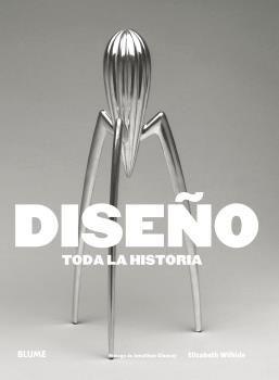 DISEÑO TODA LA HISTORIA