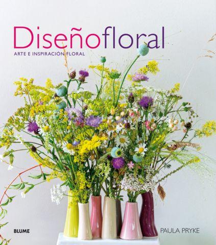 DISEÑO FLORAL Arte e inspiración floral