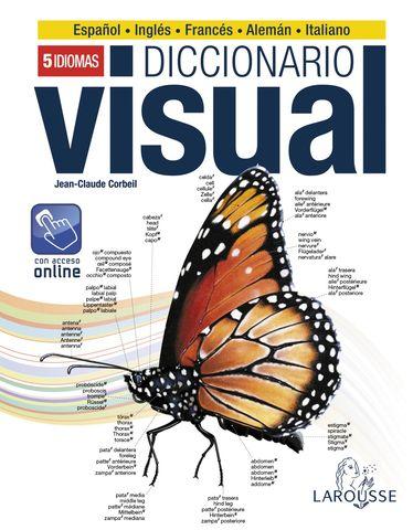DICC VISUAL MULTILINGÜE Español / Inglés / Francés / Alemán / Italiano