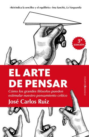 ARTE DE PENSAR, EL