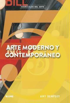 ARTE MODERNO Y ARTE CONTEMPORANEO