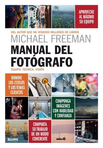 MANUAL DEL FOTOGRAFO  Equipo técnia visión
