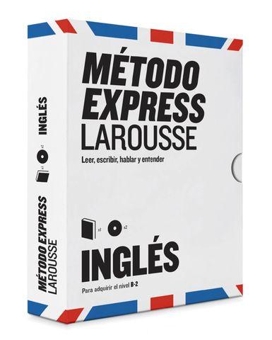 METODO EXPRESS LAROUSSE INGLES