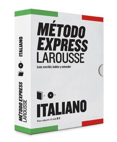 METODO EXPRESS LAROUSSE ITALIANO