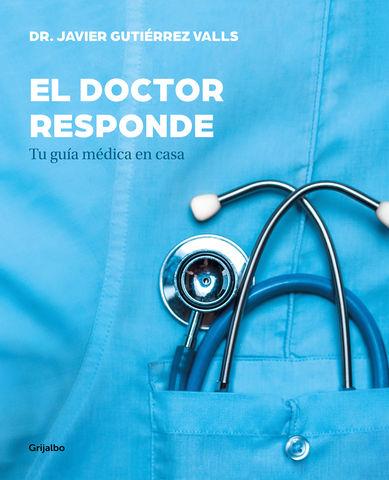 DOCTOR RESPONDE, EL  Yu guía médica en casa