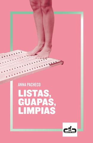 LISTAS GUAPAS LIMPIAS