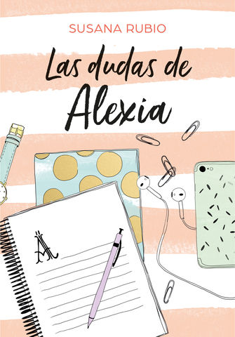 DUDAS DE ALEXIA, LAS