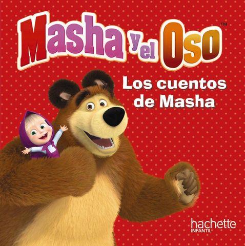 MASHA Y EL OSO los cuentos de masha