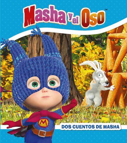 MASHA Y EL OSO dos cuentos de masha