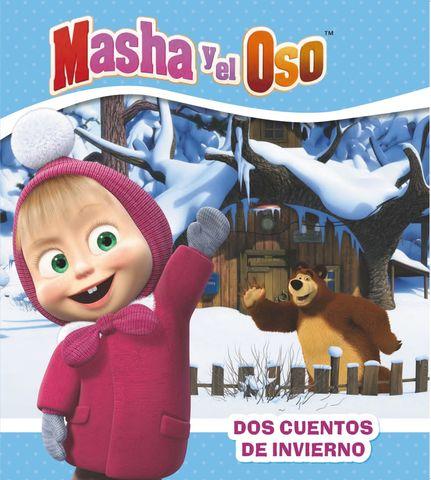 MASHA Y EL OSO dos cuentos de invierno