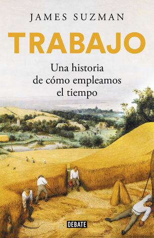TRABAJO UNA HISTORIA DE COMO EMPLEAMOS EL TIEMPO