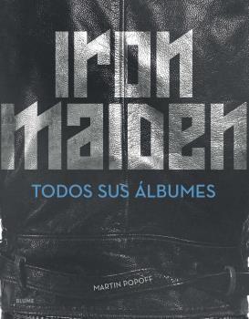IRON MAIDEN TODOS SUS ALBUMES