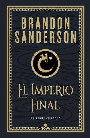 IMPERIO FINAL, EL  ILUSTRADA