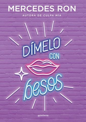 DIMELO CON BESOS