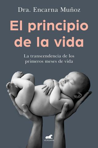 PRINCIPIO DE LA VIDA, EL